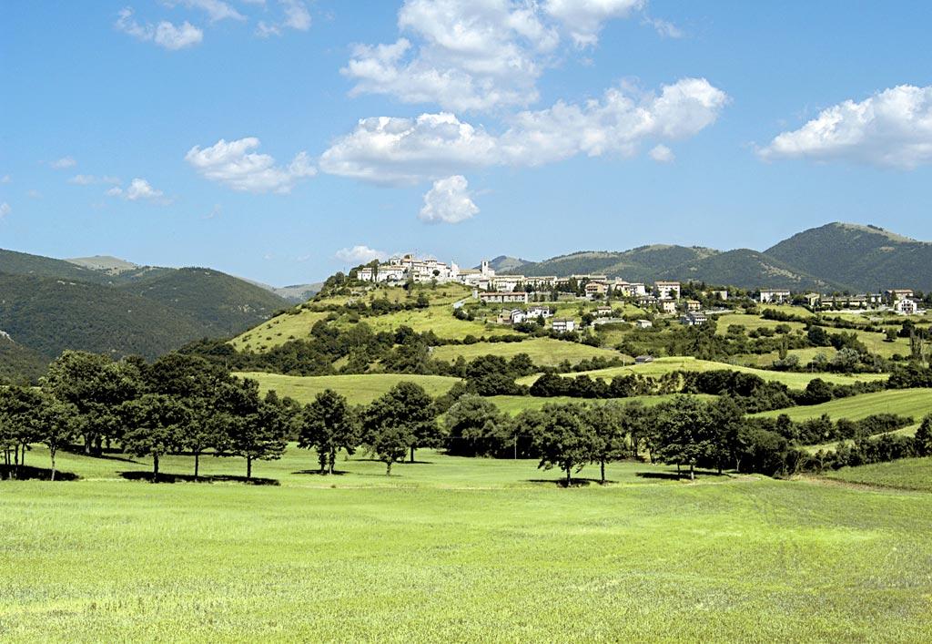 Montelone di Spoleto