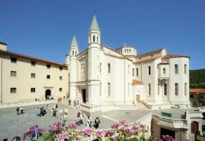 Basilica Santa Rita Cascia