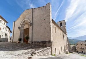 Chiesa S. Francesco a Monteleone