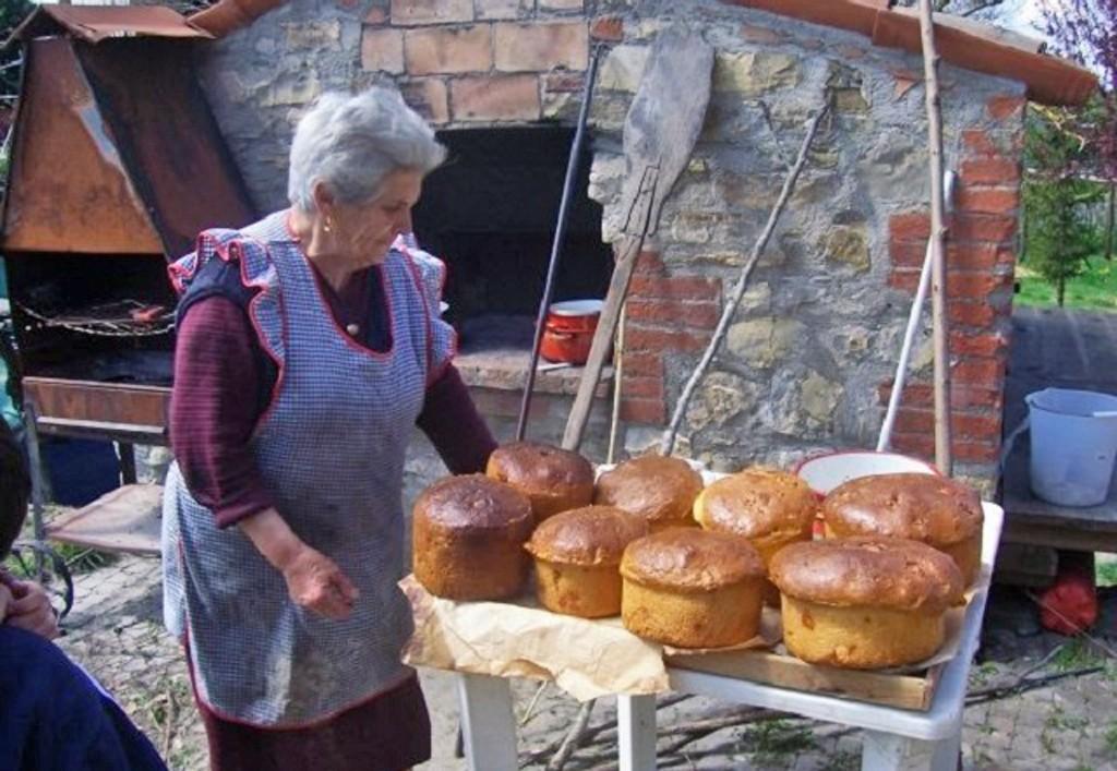 Pizze Pasqua in Valnerina