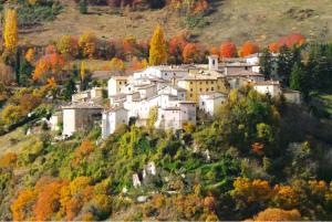 Poggiodomo-Valnerina